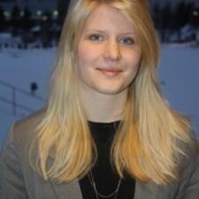 Profil Pengguna Katarina