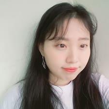 Профиль пользователя Hyunyoung