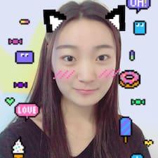 王润洁 - Profil Użytkownika