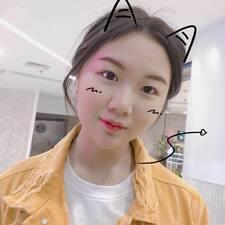 Profilo utente di Hxuan
