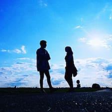 Perfil do usuário de Sayori And Jun