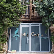 Perfil de usuario de Wild Coffee