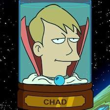 Användarprofil för Chad
