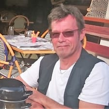 Profil korisnika Jean Marc