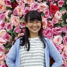 Profil utilisateur de Shishan