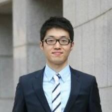 Jongseok的用戶個人資料