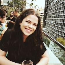 Profil utilisateur de Stine Emilie