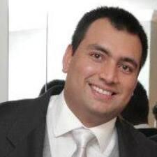 Estevao User Profile
