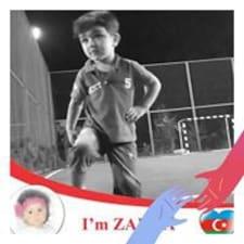 Nutzerprofil von Azer