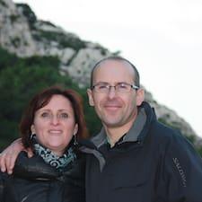 โพรไฟล์ผู้ใช้ Marie-Noëlle & Thierry