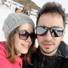 Γιώργος - Ελπίδα User Profile