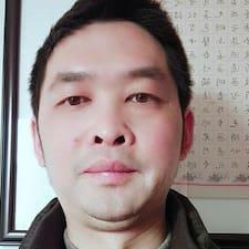 桂忠 Brugerprofil