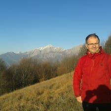 Massimo - Uživatelský profil