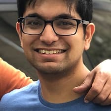 Profilo utente di Shrayus