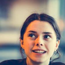 Vera Brukerprofil