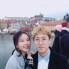 Perfil do utilizador de HaeSeong