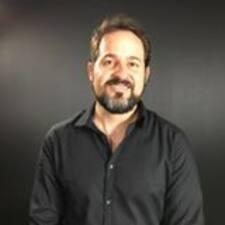 Профіль користувача Juan Jose