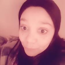Profil utilisateur de Carla Ianina