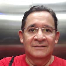 Profilo utente di Eronilço