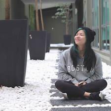 Huei - Uživatelský profil