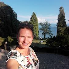 Zdenka User Profile