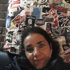 Profil Pengguna María Guadalupe