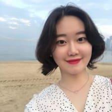 미령 - Profil Użytkownika
