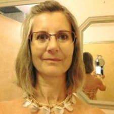 Profil utilisateur de Nadine