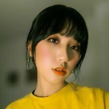 Siwoo User Profile