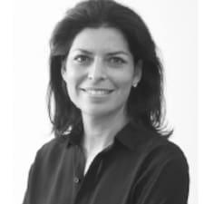 Paola Angelica - Uživatelský profil