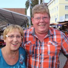 Sylvia Und Dieter User Profile