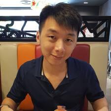 Profil utilisateur de Wee Shen