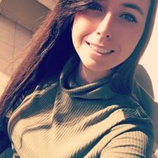 Profil Pengguna Daniella