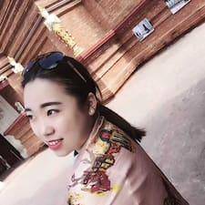 Profilo utente di 惠铃