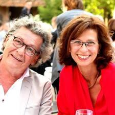Nutzerprofil von Karl-Heinz & Annette