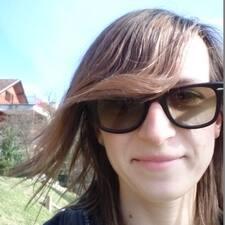 Antonija Kullanıcı Profili