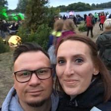 Janka Brukerprofil