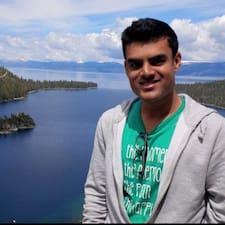 Sujay Brugerprofil