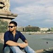 Erick Osvaldo User Profile