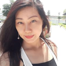 Huong Jolie User Profile