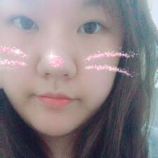 미나 felhasználói profilja