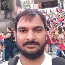 Ashok User Profile