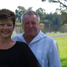 Profil korisnika Steve & Kay