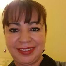 Ma Guadalupe Brugerprofil