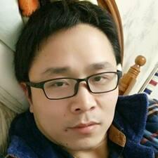 Profil korisnika 宏超