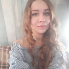 Ксения Brugerprofil