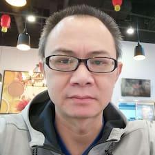 益民 - Uživatelský profil