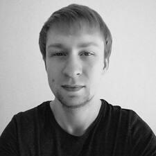 Kamil - Uživatelský profil