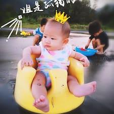 Nutzerprofil von 彭