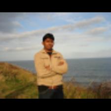Basavaraj User Profile